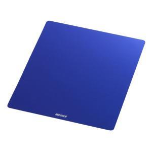 一度使ったら忘れられない快適なマウス滑り。クールでデスク周りを華やかにするメタリックマウスパッド!!