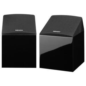 DENON ドルビーアトモス・イネーブルドスピーカー(1台) ブラック SC-EN10K [SCEN10K]|edioncom