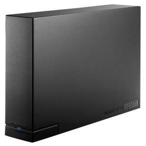 I・Oデータ USB 3.0/2.0対応外付ハードディスク(3.0TB) ブラック HDCL-UT3.0KC [HDCLUT30KC]