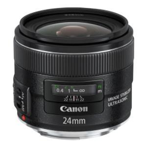 広角単焦点レンズとして手ブレ補正機構を搭載。