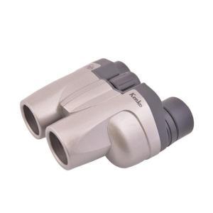 ケンコー 8倍双眼鏡 シルバー ウルトラビユ-M8X25FMCSV [ウルトラビユ-M8X25FMCSV]|edioncom