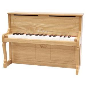 KAWAI アップライトピアノ ナチユラル アツプライトピアノ ナチユラル [アツプライトピアノナチ...