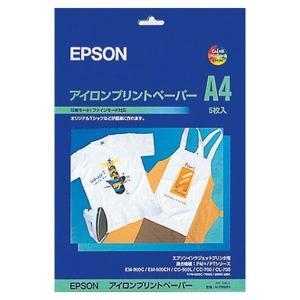 エプソン アイロンプリントペーパー MJTRS...の関連商品9