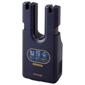 アイリスオーヤマ 脱臭くつ乾燥機 ブルー KSD-C2-A [KSDC2A]|エディオンPayPayモール店