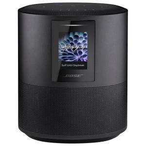 BOSE Home Speaker 500 Triple Black HOME SPEAKER 500 BLK [HOMESPEAKER500BLK]|edioncom