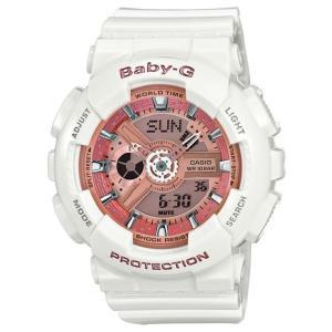 カシオ 腕時計 ホワイト BA-110-7A1...の関連商品5