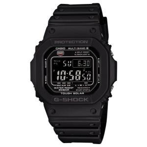 カシオ ソーラー電波腕時計 GW-M5610-1BJF [GWM56101BJF]