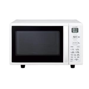 シャープ オーブンレンジ キーワードホワイト RECE6KW [RECE6KW]