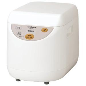 象印 餅つき機(1升用) ホワイト BS-ED10-WA [...