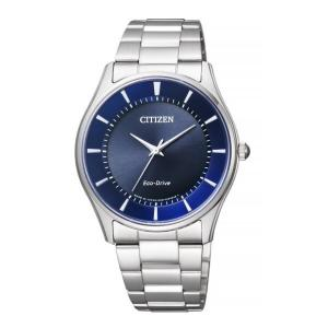 CITIZEN COLLECTION シチズンコレクション エコドライブ メンズ腕時計 BJ6480-51L