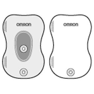オムロン 低周波治療器用粘着パッド HV-KSPAD [HVKSPAD]|edioncom