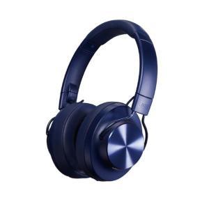 JVCケンウッド ステレオヘッドフォン ブルー HA-SD70BT-A [HASD70BTA]
