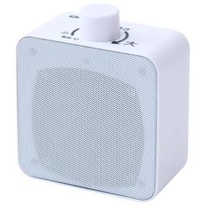 山善 ワイヤレス お手元テレビスピーカー ホワイト YWTS-800-W [YWTS800W]|edioncom