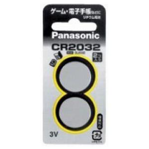 パナソニック リチウムコイン電池 2本パック ...の関連商品4