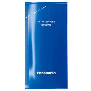 パナソニック シェーバー洗浄充電器専用洗浄剤 ES-4L03 [ES4L03]|edioncom
