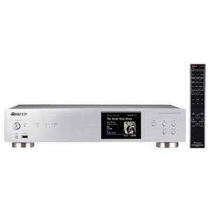 PIONEER ネットワークオーディオプレーヤー N-50A [N50A]