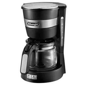 デロンギ ドリップコーヒーメーカー ブラック I...の商品画像