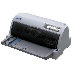 エプソン ドットインパクトプリンター VP-F2000 [VPF2000]