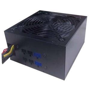 最大92%以上の変換効率を実現する80PLUS PLATINUM認証を取得したエコ電源。DC-DC変...