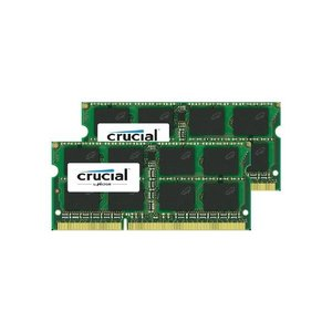 CFD DDR3L-1600対応 ノートPC用メモリ 204pin SO-DIMM(4GB×2枚組) W3N1600CM-4G [W3N1600CM4G]