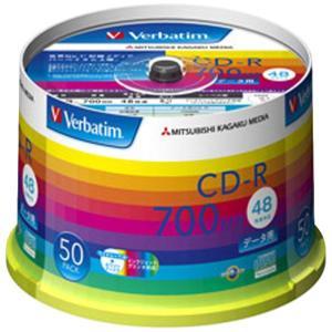 Verbatim データ用CD-R 700MB...の関連商品1