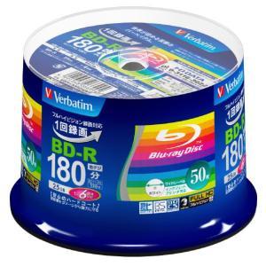 Verbatim 録画用25GB 1-6倍速対...の関連商品5