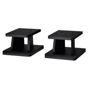 ハヤミ 小型スピーカースタンド(2台1組) ブラック NX-B300S [NXB300S]