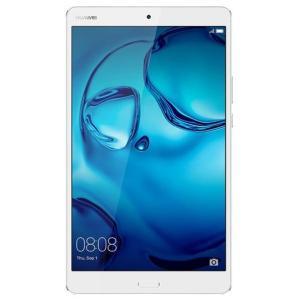 Huawei SIMフリータブレット シルバー ...の商品画像