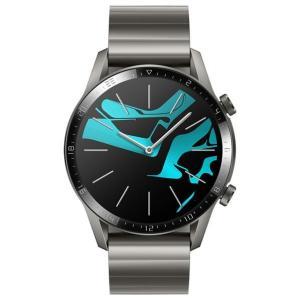 HUAWEI Watch GT2(46mm) Titanium Gray WATCH GT2 46M...
