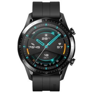 HUAWEI Watch GT2(46mm) Matte Black WATCH GT2 46MM/...