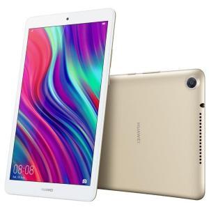 HUAWEI タブレット(Wi-Fiモデル・64GB) シャパンゴールド M5 LITE 8/WIF...