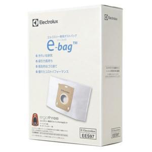 エレクトロラックスジャパン エルゴスリー用 ダストバック EES97 [EES97]
