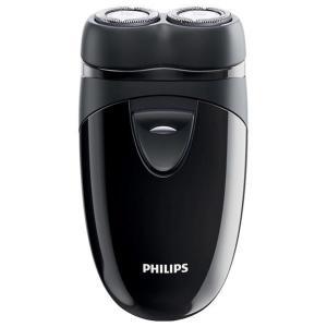 フィリップス 2枚刃シェーバー ピンク PQ209/17 [PQ20917]|edioncom