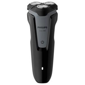 フィリップス ウェット&ドライ電気シェーバー S1040/04 [S104004]|edioncom