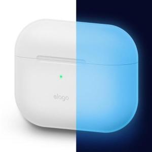 elago ORIGINAL BASIC CASE for AirPods Pro ナイトグローブル...