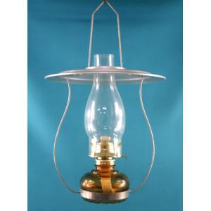 7分芯吊ランプ  2720  灯油ランプ