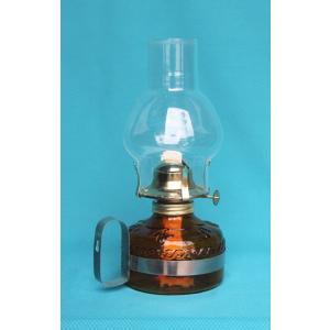 7分芯手燭燈ランプ  32120  灯油ランプ