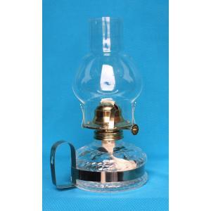 7分芯手燭燈ランプ  3220  灯油ランプ