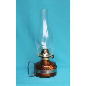 7分芯手燭燈ランプ  32320  灯油ランプ