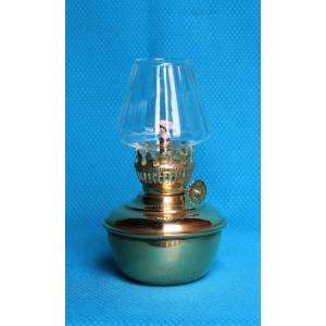 棒芯真鍮ランプ  ギアホヤ 42020  灯油ランプ