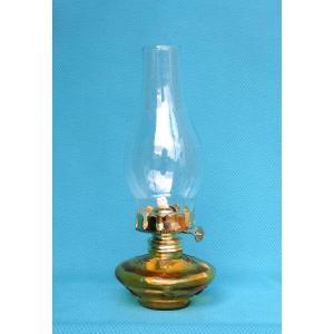 3分芯スタンドランプ  9320  灯油ランプ