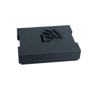 ボッシュ L-BOXXシステム L-BOXX136用スポンジインレイ80mm 2608438036 新品 edougukann