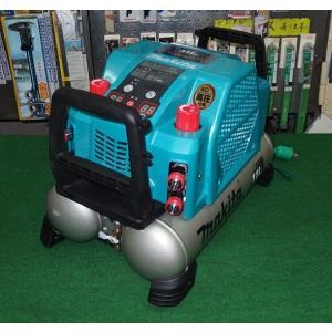 マキタ 45気圧・高圧専用エアコンプレッサ AC462XLH 青 タンク容量11L 新品|edougukann