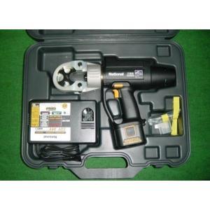 パナソニック EZ3902N222K 12V充電式圧着器 新品