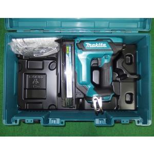 マキタ FN350DZK 18V-35mm充電式面木釘打機 本体+ケ−ス バッテリ・充電器別売 商品...