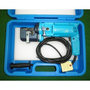 オグラ 電動油圧パンチャ-HPC-615 新品|edougukann