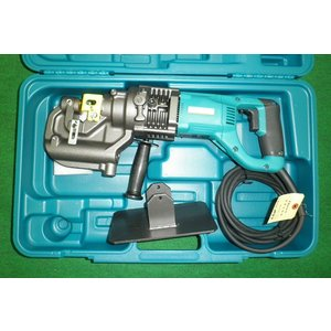 送料無料 代引不可 オグラ 複動式電動油圧パンチャー HPC-N208W 新品|edougukann