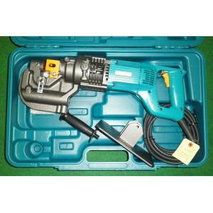 送料無料 代引不可 オグラ 複動式電動油圧パンチャー HPC-N209W 新品|edougukann