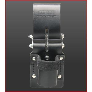 ニックス KNICKS チェーン式ハンマーホルダー KB-300DHDX 黒 新品|edougukann