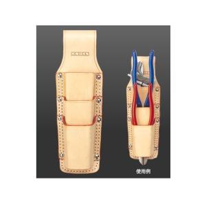 ニックス KNICKS ペンチ親子3段ホルダー KN-303P 新品|edougukann